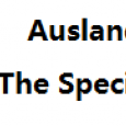 Ausland is the Real Estate Specialist